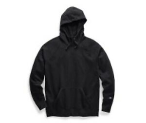 Champion Women's Plus Size Power blend Fleece Pullover Hoodie $45 TINI {&}