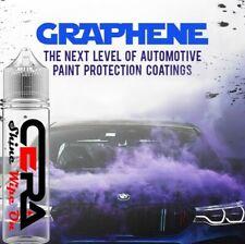 GRAPHENE CERAMIC CAR COATING WIPE ON 9H PRO GRADE SHINE PROTECT NANO ARMOUR