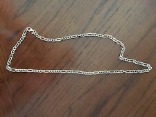 Sterling Necklace Really Unique
