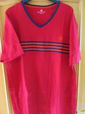 Polo de Beverly Hills Polo Club * Taille 2 XL/2 XG * Rouge