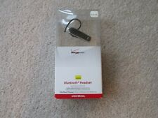 Verizon Vbt 3050 Bluetooth Headset
