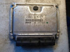 Audi TT 1.8 AJQ 20v  98-02 ECU 8L0906018J 8L0 906 018 J 0 261 206 440 0261206440