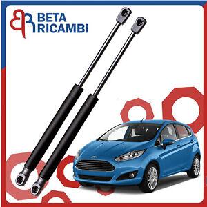 Molle a Gas Portellone Pistoncini Cofano Baule Posteriore Per Ford Fiesta VI