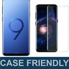 Case Friendly Tempered Glass Screen Protector For Galaxy S9 S9+ S8 Note 8