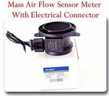 MASS AIR FLOW METER SENSOR with Connector FITS:MERCEDES C230 2003 2004 2005 1.8L