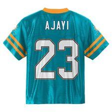 (2017-2018) Miami Dolphins JAY AJAYI nfl Jersey YOUTH KIDS BOYS (xl)