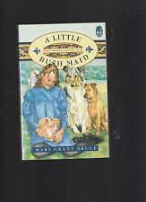 Mary Grant Bruce/Billabong 01 A Little Bush Maid Trade P/B