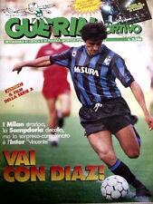 Guerin Sportivo 42 1988 Ramon Diaz - Guida al Campionato di BASKET [GS.31]