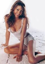 Shannon Elizabeth Unsigned 8x12 Photo (25)