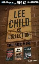Lee CHILD / JACK REACHER Collection VOL_2  [ Audiobook ]