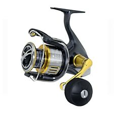 Shimano Twin Power SW-B Mulinello Pesca Spinning - Blu/Giallo
