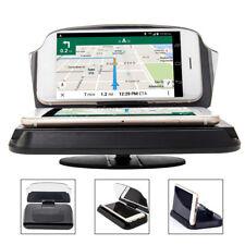 UK Car GPS HUD Head Up Navigation Display Smart Phone Holder Stand Projector