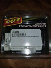Quadboss 41-3571 Honda TRX A Arm Bearing Bushing repair Kit All Balls 50-1038