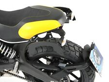 Hepco Becker C-Bow Side Carrier Black for Ducati Scrambler 400 Sixty2 ab 2016