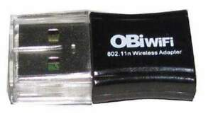 OBiWiFi 2.4GHz Wireless Adapter for OBi302, OBi1022, OBi1032