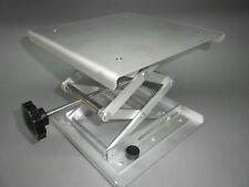 Laboratory Hydraulic Ramp Lifter 200mm x 200 Mm W 7402012