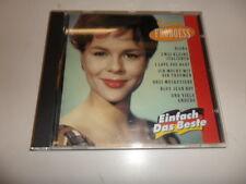 CD   Conny Froboess – Einfach Das Beste