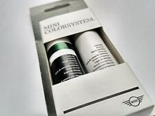 MINI Genuine Touch-Up Paint Set Light White B15