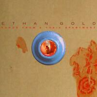 ETHAN GOLD Songs From A Toxic Apartment 2011 13-track vinyl LP album NEW/SEALED
