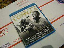 Francis Ford Coppola: 5-Film Blu-ray Set - Conversation Apocalypse Now!
