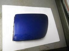 Corvette C6 Fuel Door Lid Blue '05-'12
