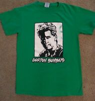 Mighty Ducks (gordon bombays) mens small Shirt-FAST SHIPPING