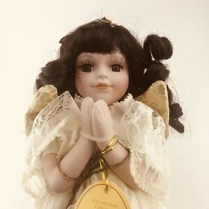 Emerald Doll Collection. Amy Angel 👼 Cross Of Jesus