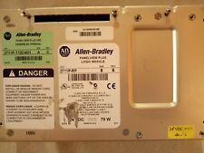 Allen Bradley Logic Modules 2711P-Rp Ser B