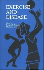 Exercise and Disease (Nutrition in Exercise & Sport)-ExLibrary