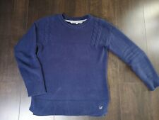Blue Crew Clothing Crew Neck Jumpers & Cardigans for Women