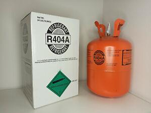 Gas Refrigerante R404 404 10,9kg - EU - Envio Gratis