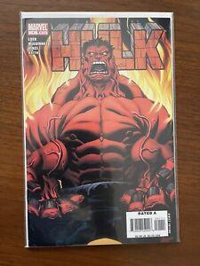 Hulk # 1 Red Hulk 1st Appearance VF+ / NM-