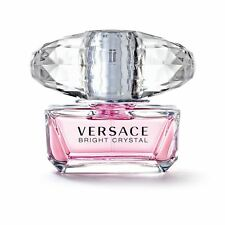 Versace Bright Crystal 50ml Eau de Toilette For Women