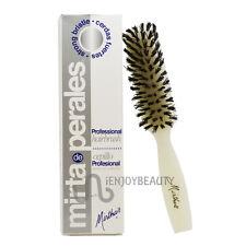 Mirta De Perales Professional Hair Brush with Free Nail File