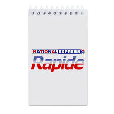 STAGECOACH LINES INSPIRED PEN BRAND NEW NBC BUS COMPANY NATIONAL EXPRESS ARRIVA