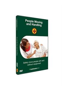 People Moving and Handling DVD