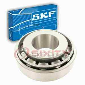 SKF Front Outer Differential Pinion Bearing for 1998-2007 Lexus LX470 ma