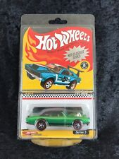 Hot Wheels 2006 RLC Neo-Classics Series 5 TNT Bird 5 Of 6 In The Series.
