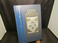 Lost Horizon by James Hilton 1990 Readers Digest Classics for Homeschooling