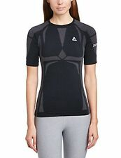 Running Short Sleeve Tops for Women with Wicking Singlepack