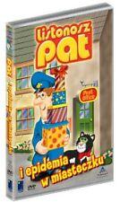 Listonosz Pat i epidemia w miasteczku (DVD)