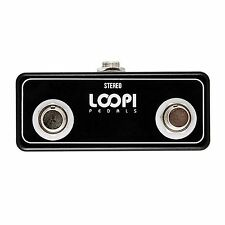 Footswitch for Boss RC-3, RC-30, RC-300 - Loopi Pedals
