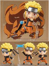 Japan Anime Nendoroid Naruto Shippuden Naruto Uzumaki Action Figure 10cm NoBox