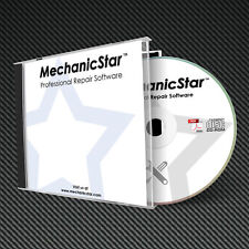 Paccar MX13 EPA13 Diesel Engine OBD Diagnostic Troubleshooting Manual CD-ROM