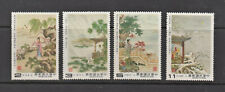 China (Taiwan) 1983 Chinese Classical Poetry in Painting: Sung Dynasty Complete