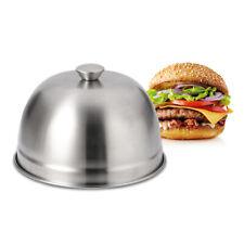 Weis 23636 Edelstahl Burgerglocke Speiseglocke 17cm