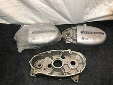 ZUNDAPP 280-03 COVERS AND CARTER NEW