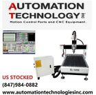 US Ship 3 Axis 600x900mm Desktop CNC Router (24 x 36 inch) with Mach3 License