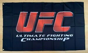 UFC Ultimate Fighting Championship 3x5 ft Flag Banner MMA