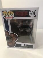 Pop Television Stranger Things 601 Dart Funko figure 66956